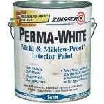 1 Qt. Zinsser Perma-White Satin