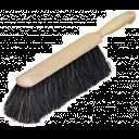 "Harper Dust Broom 14"" Counter Brush"