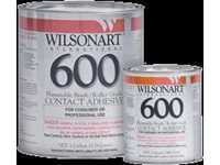 1 Quart WilsonArt 600 Contact Adhesive