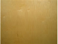 "Prefinished Maple Plywood 1/2"" (12mm) Good 2 Sides"